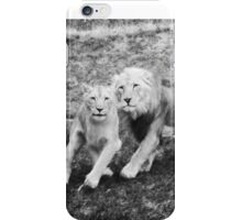 Take a Walk With Me iPhone Case/Skin
