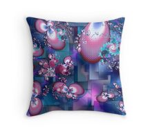 Another Year Gone Throw Pillow