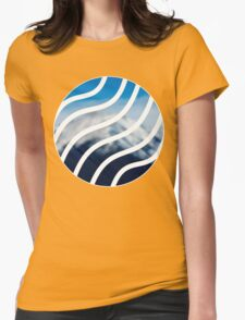 001 Womens Fitted T-Shirt