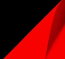 Black & red by Bluesrose