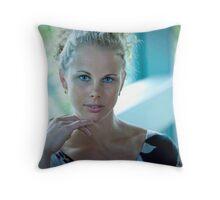 Cosmopolitan Throw Pillow