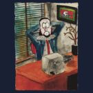 Shakespeare the office based playwright by Brian Edwards