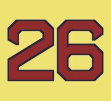 #26 Kids Tee