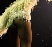Ariana Grande performing! Sticker