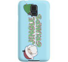 Jingle Grumps Samsung Galaxy Case/Skin