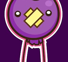 Drifloon by Eat Sleep Poke Repeat