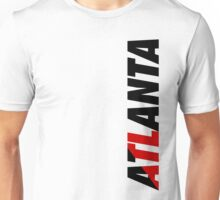 ATL Atlanta Unisex T-Shirt