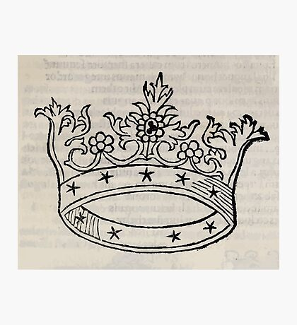 Hic Codex Auienii Continent Epigrama Astronomy Rufius Festivus Avenius 1488 Astronomy Illustrations 0133 Constellations Photographic Print