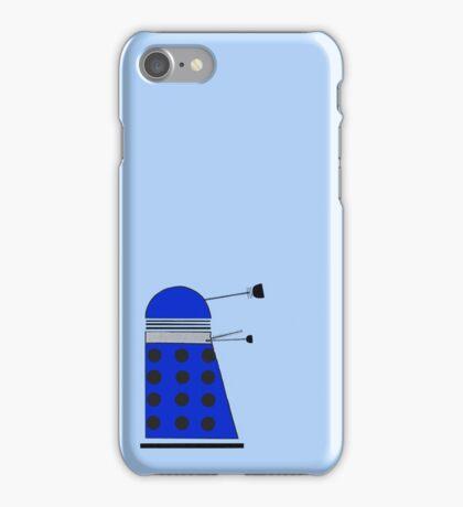 Strategist Dalek iPhone Case/Skin