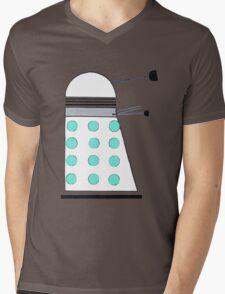 Dalek (Classic) Mens V-Neck T-Shirt