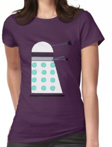 Dalek (Classic) Womens Fitted T-Shirt