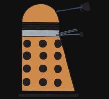 Scientist Dalek Kids Clothes