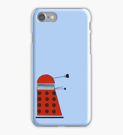 Drone Dalek iPhone Case/Skin