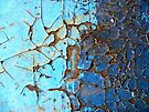 Cracked by Jay Taylor