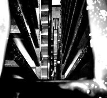 Stairwell 2 by Gazhutch32