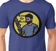 Charlie Kelly, King of Rats Unisex T-Shirt