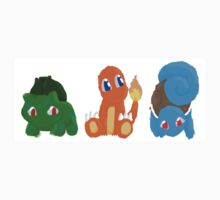Starters Kids Clothes