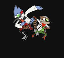 Star Fox x Regular Show T-Shirt