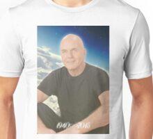 Rest in Paradise, Dr. Wayne Dyer  Unisex T-Shirt