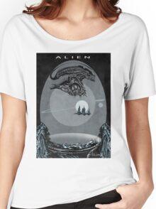 Alien 1979 I Women's Relaxed Fit T-Shirt
