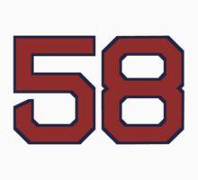 #58 Kids Tee