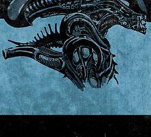 Alien 1979 III by virnesat