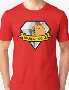 Diamond Doge Unisex T-Shirt