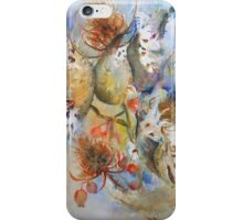 Fall Explosion iPhone Case/Skin