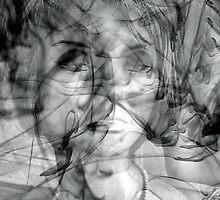 Feminine Mystique by suzannem73