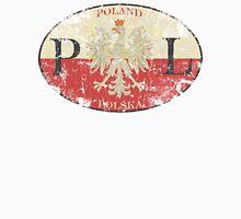 Poland Warsaw t shirt T-Shirt