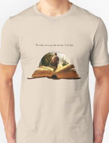 Bilbo's Adventure Unisex T-Shirt