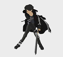 Sword Art Online by Colourus