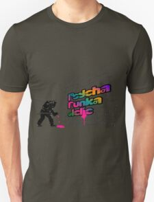 Psycha Funka Delic T-Shirt
