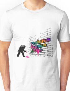 Psycha Funka Delic Unisex T-Shirt