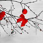 Berry Tree by MistyAdkins