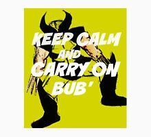 Keep Calm Bub' Unisex T-Shirt