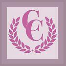 Common Courtesy ~ Purple Laurel by Cats 13