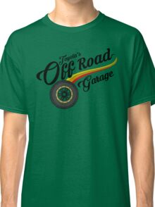 Off Road Garage Classic T-Shirt