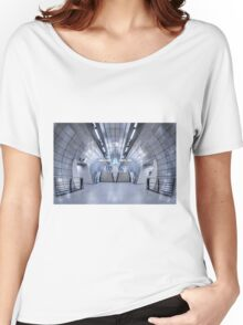 Futurism Women's Relaxed Fit T-Shirt
