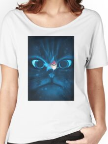 Cat Fish Women's Relaxed Fit T-Shirt