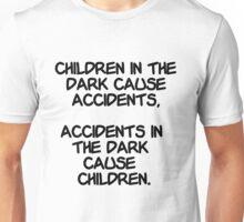 Accident Unisex T-Shirt