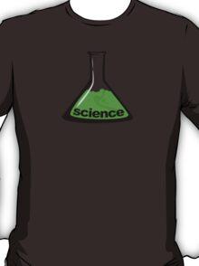 Science Beaker T-Shirt