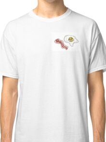 BREAKFAST Classic T-Shirt