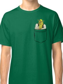 Shrek Pocket Classic T-Shirt