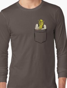 Shrek Pocket T-Shirt