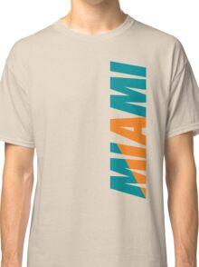 Miami MIA Classic T-Shirt