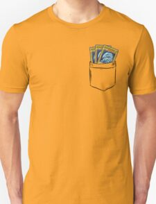 Kaiba Pocket T-Shirt