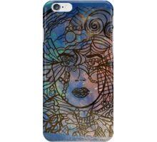 Oceanus  iPhone Case/Skin