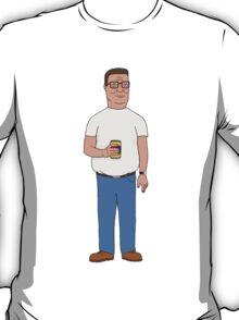 Dank Hank T-Shirt