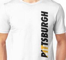 Pittsburgh PIT Unisex T-Shirt